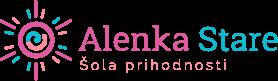 Alenka Stare